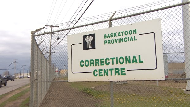 Police believe 2 suspects used potato gun to shoot drugs into Saskatoon jail
