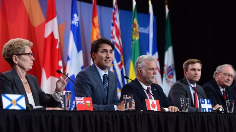Voters are opting for change at a rapid clip — and that's bad news for Justin Trudeau