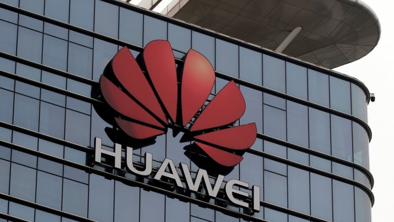 Huawei says Trump's ban is in no one's interest