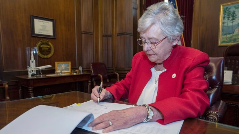 Alabama's Total Abortion Ban and the Red Flag You Missed