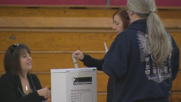 Polls now open for 2019 N.L. election