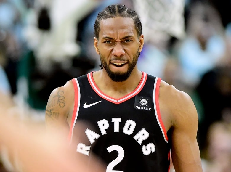 'We showed guts': Toronto fans in Milwaukee react to Raptors Game 1 loss