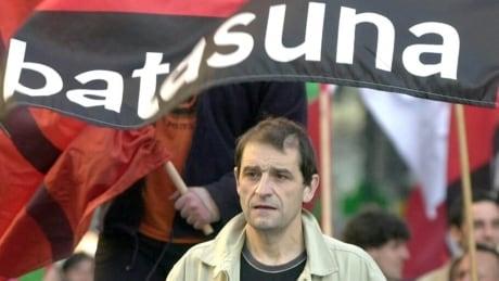 Fugitive Basque leader wanted for deadly 1987 attack arrested in France