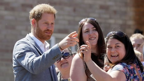 Prince Harry accepts apology, undisclosed damages from paparazzi outlet