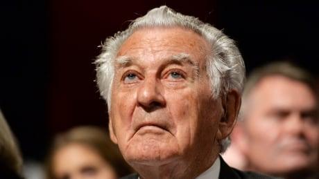 Australia's election candidates mourn Bob Hawke, former PM dead at 89