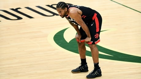 Are the Raptors Canada's Team? They own the post-season but not everyone on board