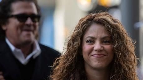 Pop star Shakira cleared of plagiarism over La Bicicleta
