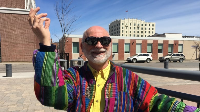 'I can die and go to heaven any day': Gay advocate reflects on 50 years of progress