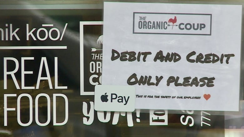 Backlash against cashless, as more U.S. jurisdictions require businesses to accept cash