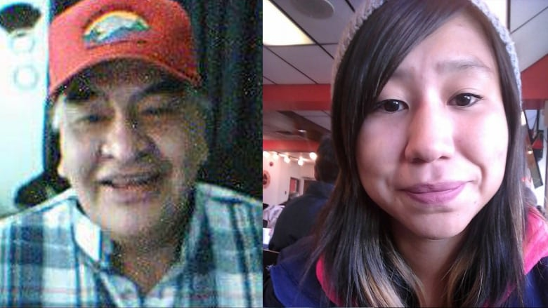 Search for 3 missing travellers continues, RCMP say