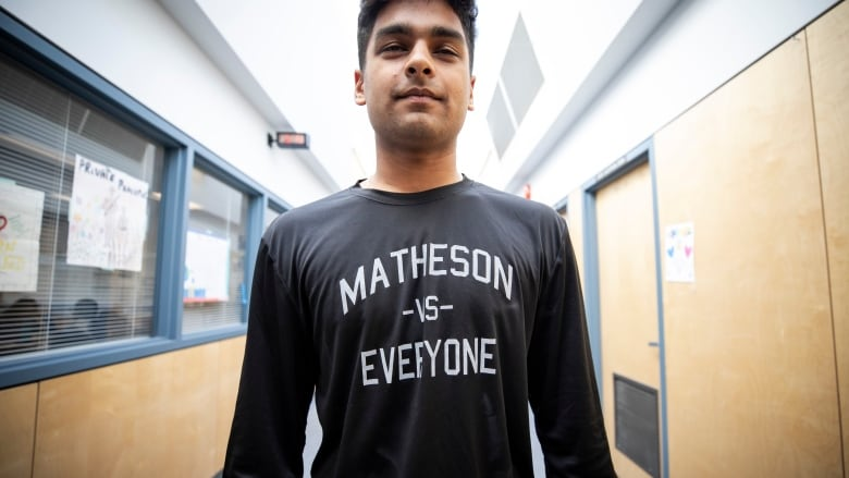 'We're not all in gangs, doing drugs and bumming out of school': Surrey students defend their city