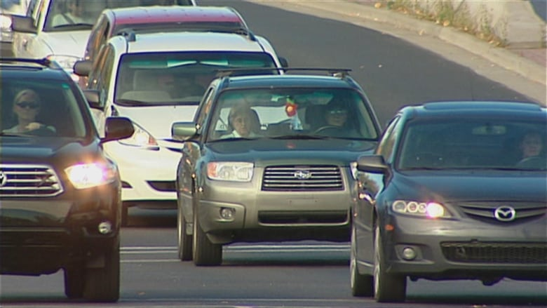 An 8-lane QEII out of Calgary? It's 1 priority project among 160 potential ones