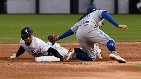 Blue Jays White Sox Baseball