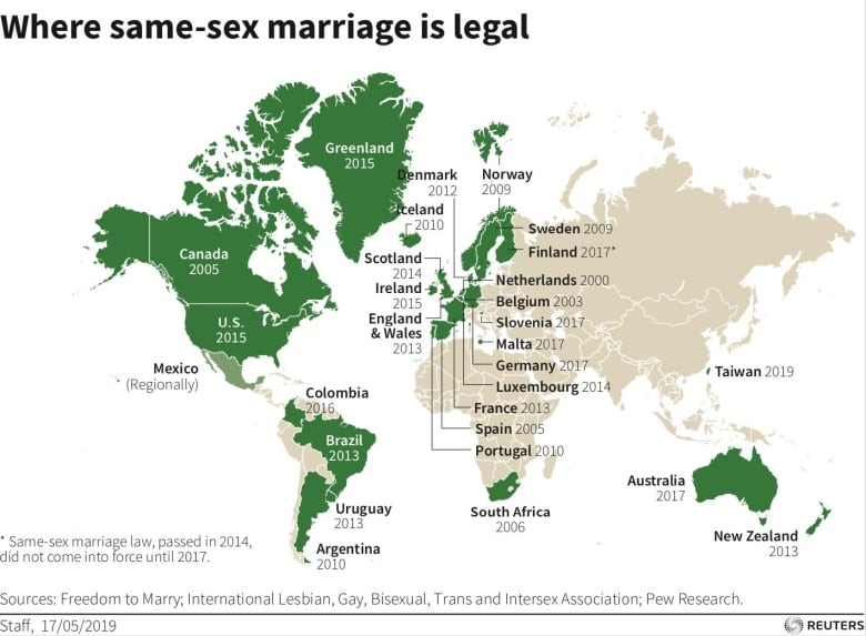 Hundreds marry after Taiwan legalizes same- marriage ... on map of europe, map of oceans, map of canada, map of united kingdom, map of hemispheres, map of world, map of africa, map of continents, map of germany, map of philippines, map of romania, map of states, map of greece, map of bangladesh, map of mexico, map of brazil, map of asia, map of country, map of italy,