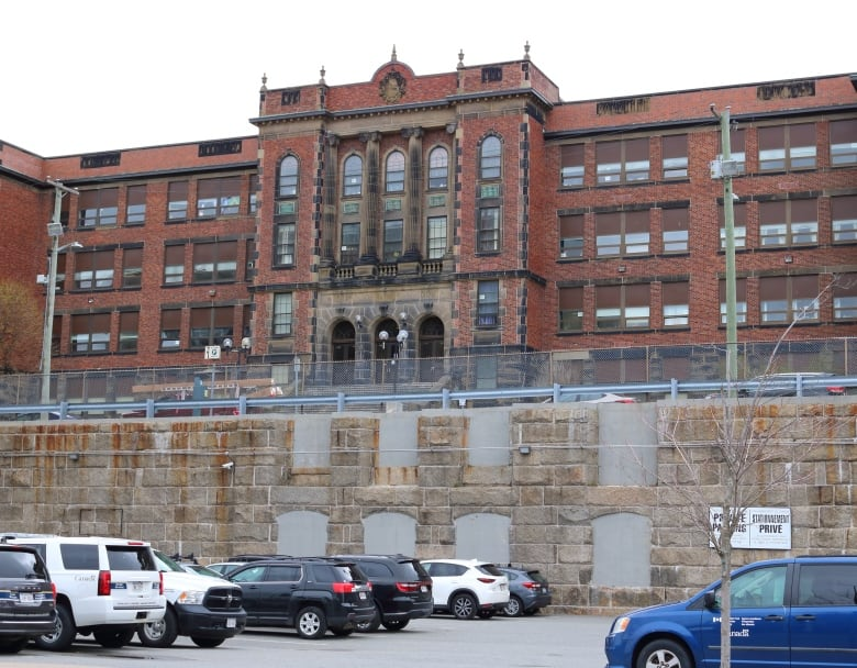 How Did A Historic Building End Up Hidden On A Saint John Walking Trail Cbc News