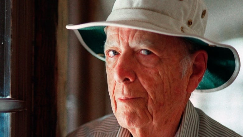 Winds of War author Herman Wouk dead at 103