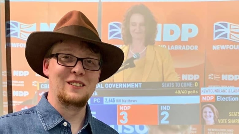 NDP still clinging to 5-vote victory in Labrador West following official addition of vote tally