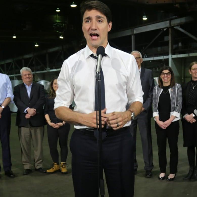 Canada Cbc News