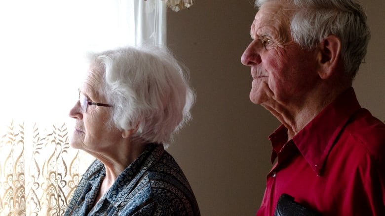 He lived through a Nazi invasion. 79 years later, he saw a 'disgusting' Nazi flag go up in his Sask. village