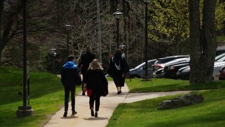 Canadian University Students