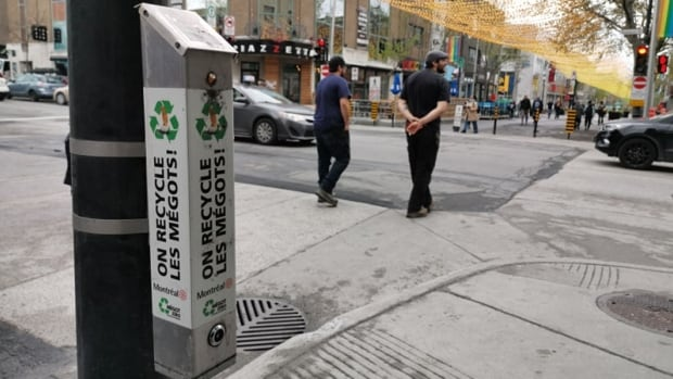 City of Montreal makes new push to discourage 'buttheads'
