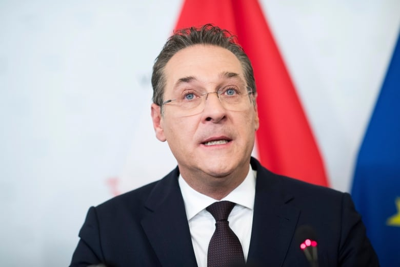 Austrian President announces snap poll in September