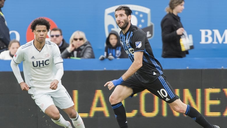 Impact held to scoreless draw against Revolution despite Piatti's return