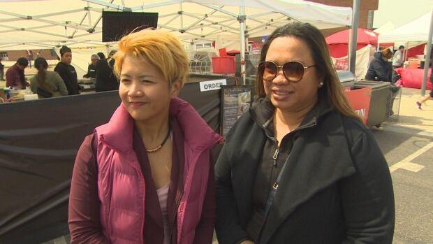 'Food is universal': Food Trip Festival in Winnipeg embraces eats