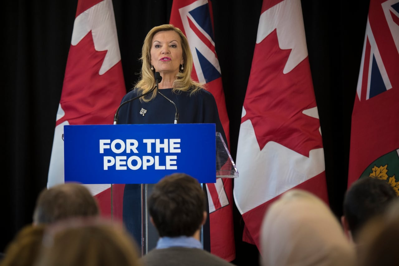 416 'back-office' workers laid off as Ontario merges health agencies