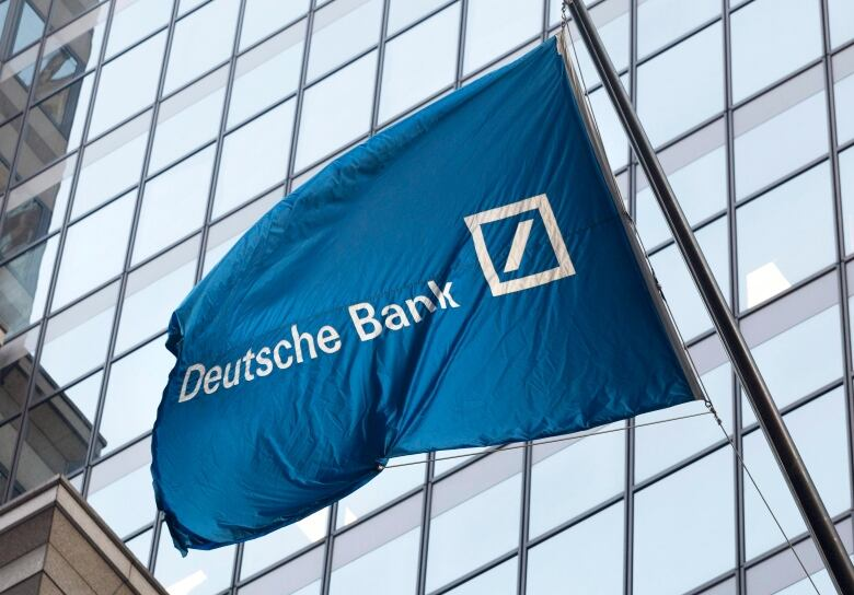 Trump rejects New York Times report on Deutsche Bank transactions
