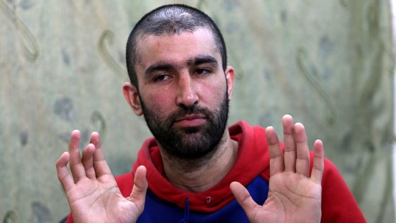 ISIS militants riot in Tajikistan prison, 32 dead