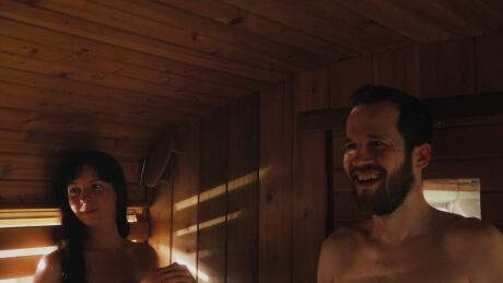 Sweat Together: Taking the sauna on the road