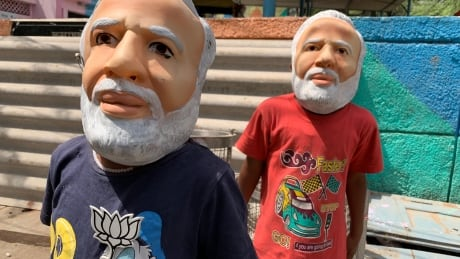 How Modi's populist message could win the Indian PM a second term