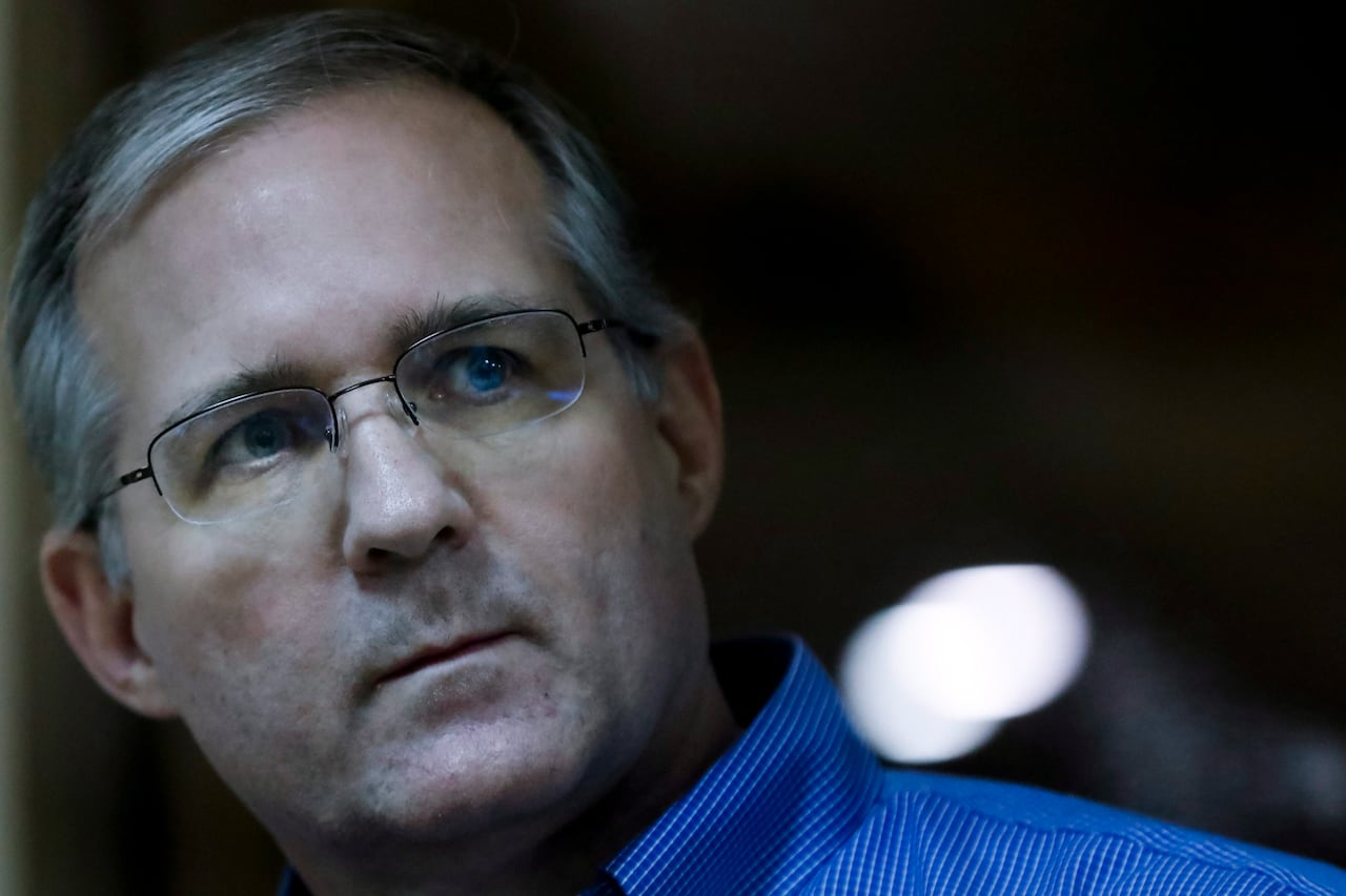Russia's FSB wants Canadian-born Paul Whelan to be held 3 more months on espionage charge