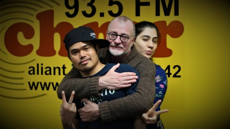 Refugee and immigrant radio show finishes 1st year with Atlantic Journalism Award