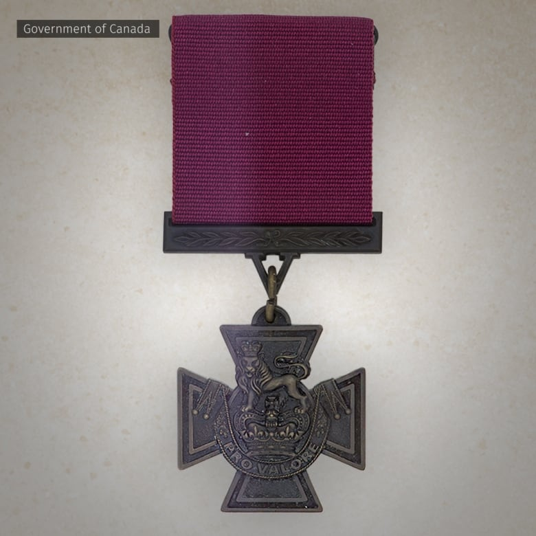 Rare war medals can fetch $150K or more — but do your