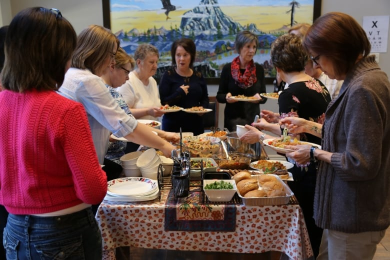 Food as medicine: How this Newfoundland community got 'hooked' on