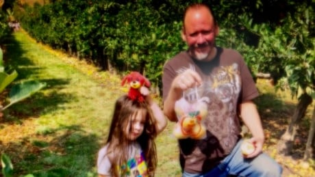 Vernon father killed in car crash over long weekend