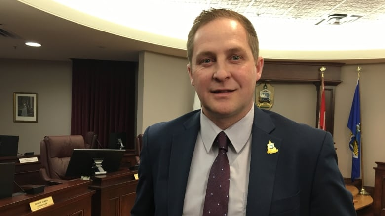 Councillor wants Summerside bylaw officer in place by early 2020