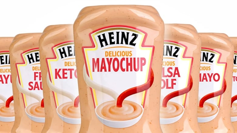 Heinz calls Mayochup meaning in Cree an 'unfortunate translation'