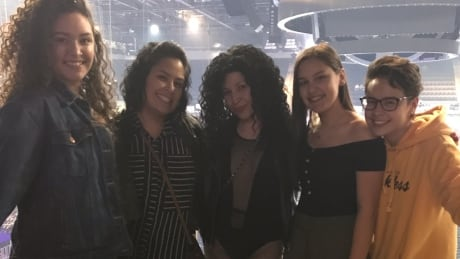 Winnipeg Cher fans disappointed after show suddenly cancelled