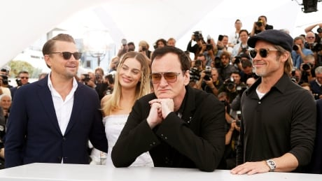 Cannes 2019: Pitt, DiCaprio talk Tarantino's love letter to Hollywood