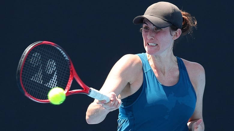 Canada's Rebecca Marino moves to Round 2 of French Open qualifying