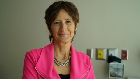 Dr. Paula Harvey