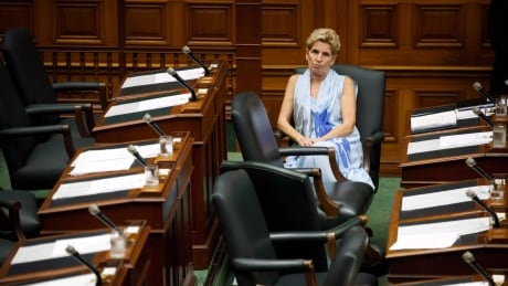 Ontario Liberals consider changing how they pick new leader