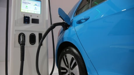 'Perfect storm' of high gas prices and rebates driving B.C.'s EV explosion