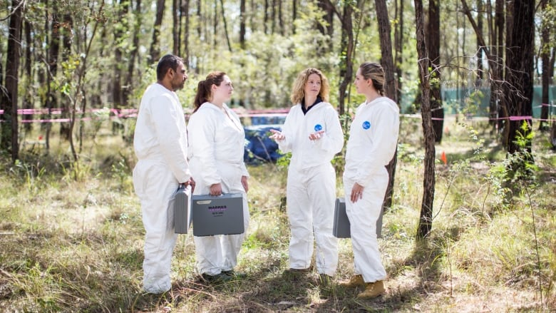 Canada's 1st forensics body farm is coming this summer