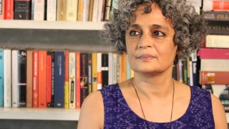 'There's a lot of anxiety': Author and activist Arundhati Roy on what's terrifying her about India's election