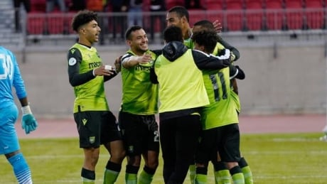 York9 advance in Canadian Championship qualifying with inaugural win