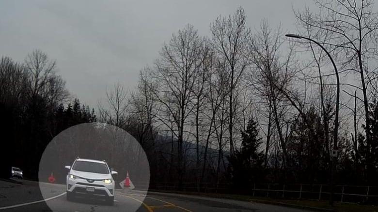 Police seeking witness to Coquitlam crash that killed teen